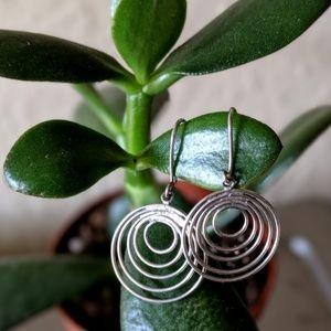 Sterling Silver Earrings 💎